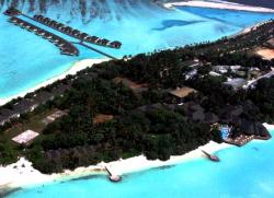Отель Paradise Island Resort & Spa 5*