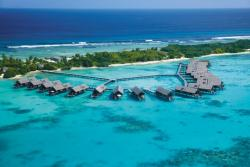 Отель Shangri-Las Villingili Resort & Spa
