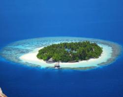 Отель Angsana Maldives Resort & Spa at Ihuru 5*