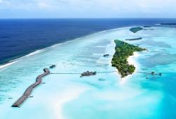 Отель LUX Maldives