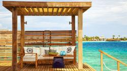 Отель Viceroy Maldives 5*