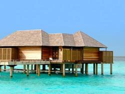 Отель The Hilton Maldives 5*