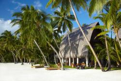 Отель Shangri-La's Villingili Resort & Spa