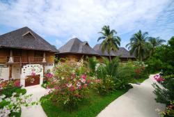 Отель Olhuveli Beach & SPA Resort 4*