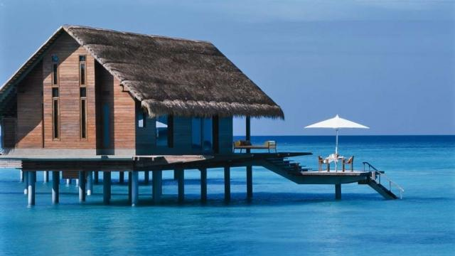 Отель One&Only Maldives at Reethi Rah 5*