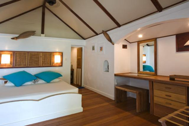 Отель Rihiveli Beach Resort 4*