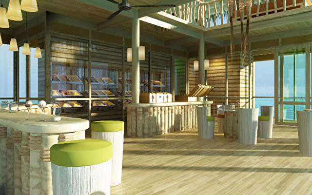 отель Six Senses Laamu