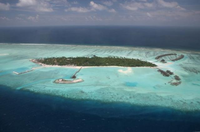 Отель The Regent Maldives 5*